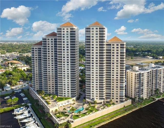 Explore The Sky Property in Downtown Fort Myers, FL